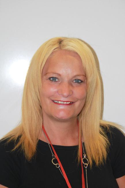Mrs D Wardle - Pastoral Manager