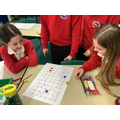 Our anti-bullying Snakes & Ladders game