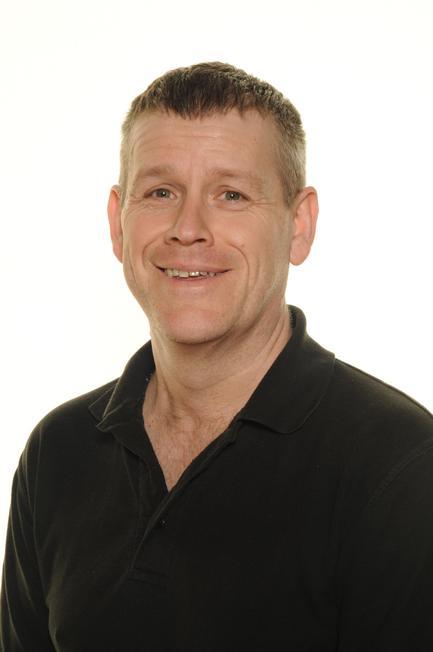 Mr A Skelton - Site Manager