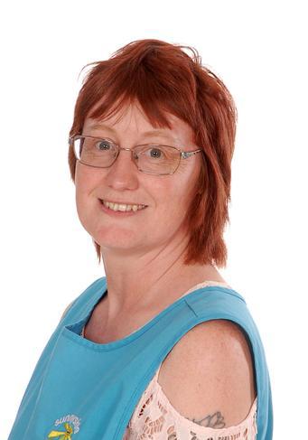Mrs Robinson - Midday Supervisor