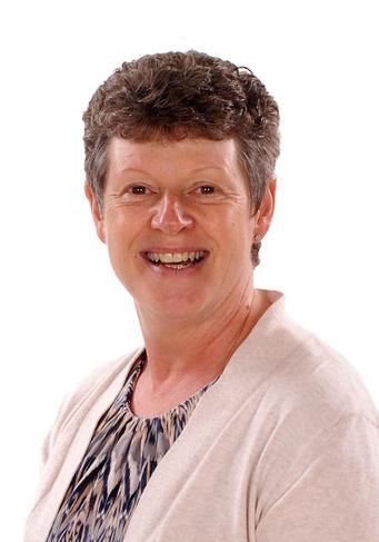 Mrs Hay