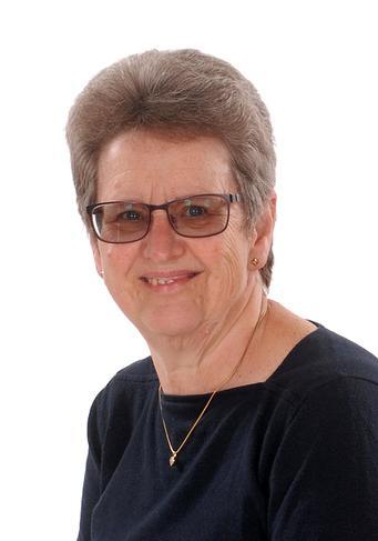 Mrs Chell