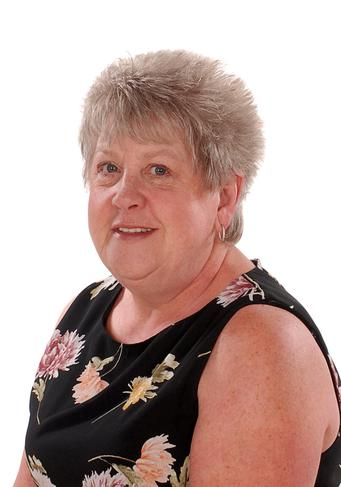 Mrs Gadsby