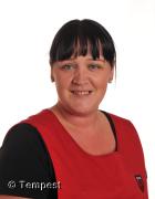 Mrs Marie Stephenson, Midday Supervisor