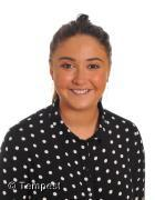 Miss Jessica Sibley, Class Teacher