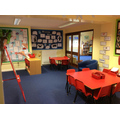 Our learning den