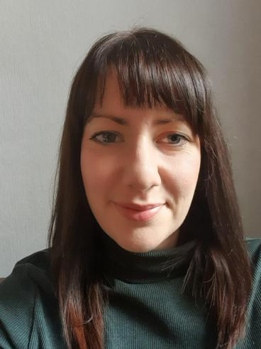 Mrs Holly Banks, Class Teacher