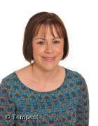 Mrs Helen Edmondson, Teaching Assistant
