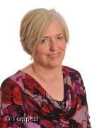 Mrs Julie Willows, Headteacher