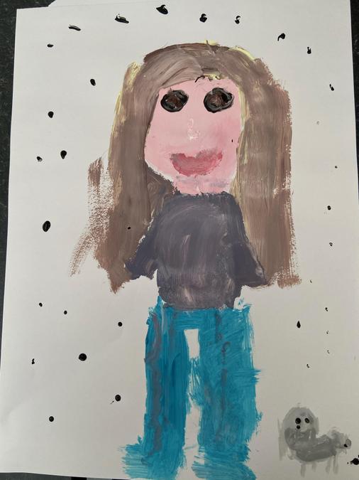 Isabelle - Miss Blakemore/Mrs Pyatt