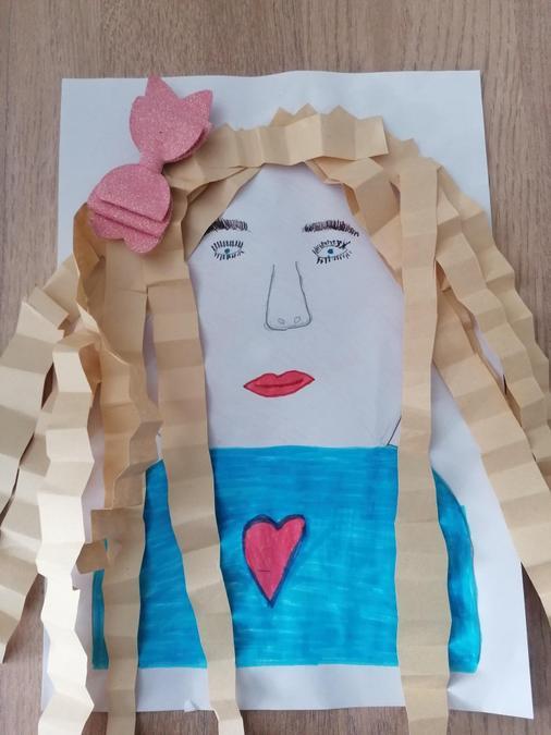 Tillie - Miss Blakemore/Mrs Pyatt