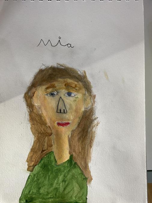 Mia - Miss Brown