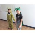 Enormous Crocodiles