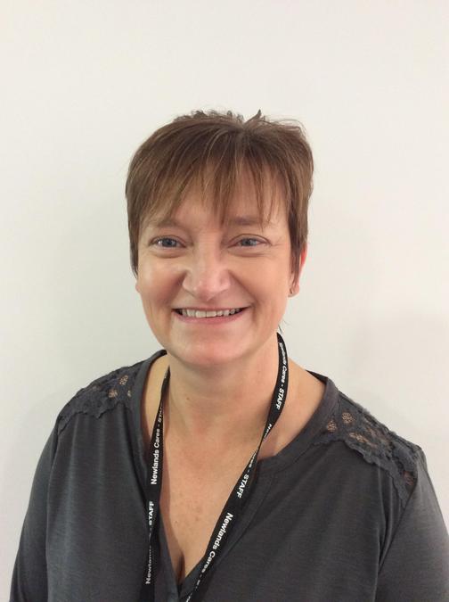 Alison - Pre School Manager