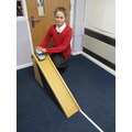 Y5 experimenting forces