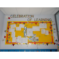 A celebration of learning