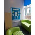 Reading corner - Class 7