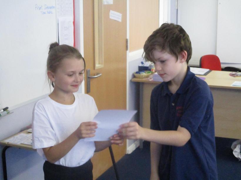 Values lessons - Peer pressure scenarios
