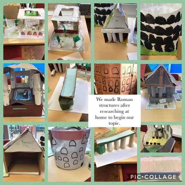 Becoming Roman Architects