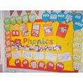 English - phonics