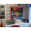 Book area - year 5