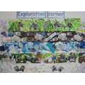 Check out our Exploration Corner