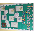 The Shape Game Wall