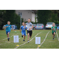 Year 4 Boys race