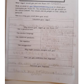 Look at how Year 3's planning is improving! Well done!
