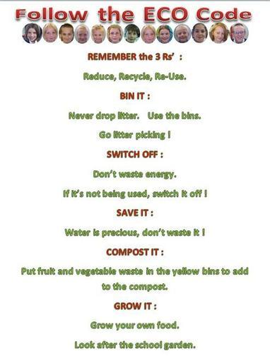 the Eco Code