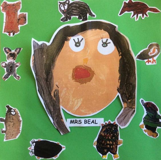 Mrs Beal    Year 1 Teacher