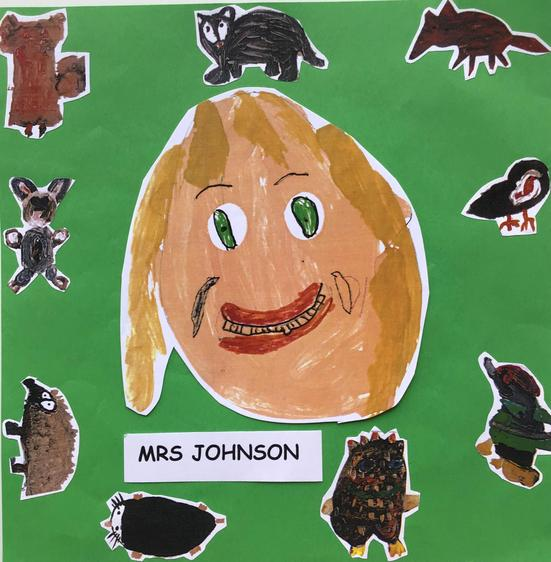 Mrs Johnson    Key Stage 1 Leader and Year 2 Teacher
