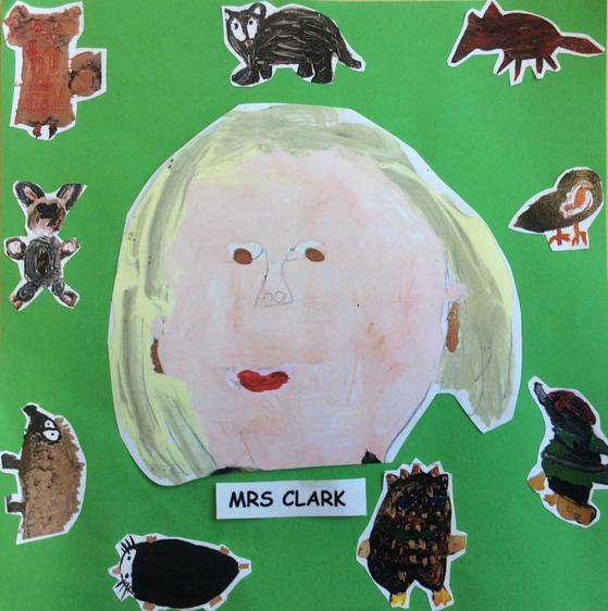 Mrs Clark    Deputy Headteacher