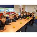 Fruity Space Race - Boys