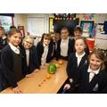 Fruity Space Race - Girls