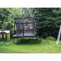 Freja's trampoline