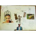 Olivia's work on Athena