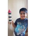 Krissh's lighthouse,