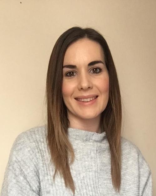 Miss Erika Gilbert - Teaching Assistant