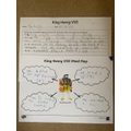 Harley's Henry VIII research