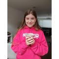 Stella's Greek pot