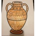 George's Greek pot