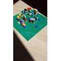 Thomas's model of Stonehenge