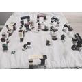 Luca's Lego model of Stonehenge