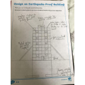 Cara's earthquake-proof building design