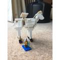 Jack's Trojan horse