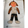 Fernley's Character Description