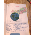 Isobel's wanted poster