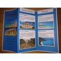 Zac's Brochure on Greece