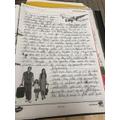 Ryan's writing